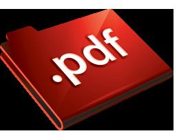 マイナーだけど確実に便利な「PDFフォーム」